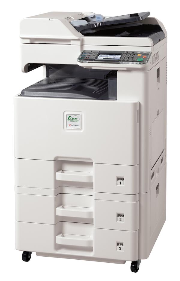 Color Digital Multifunction Copiers • Printers Copiers