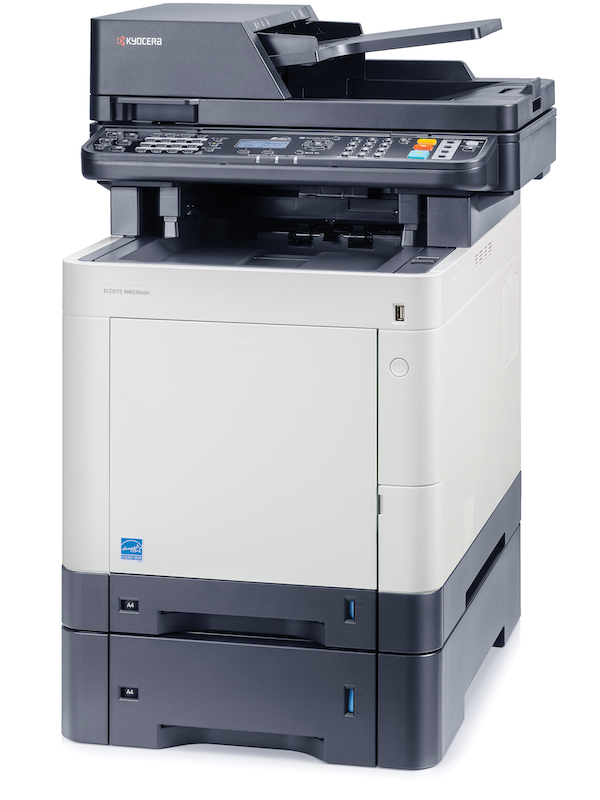 Color Digital Multifunction Copiers • Printers Copiers