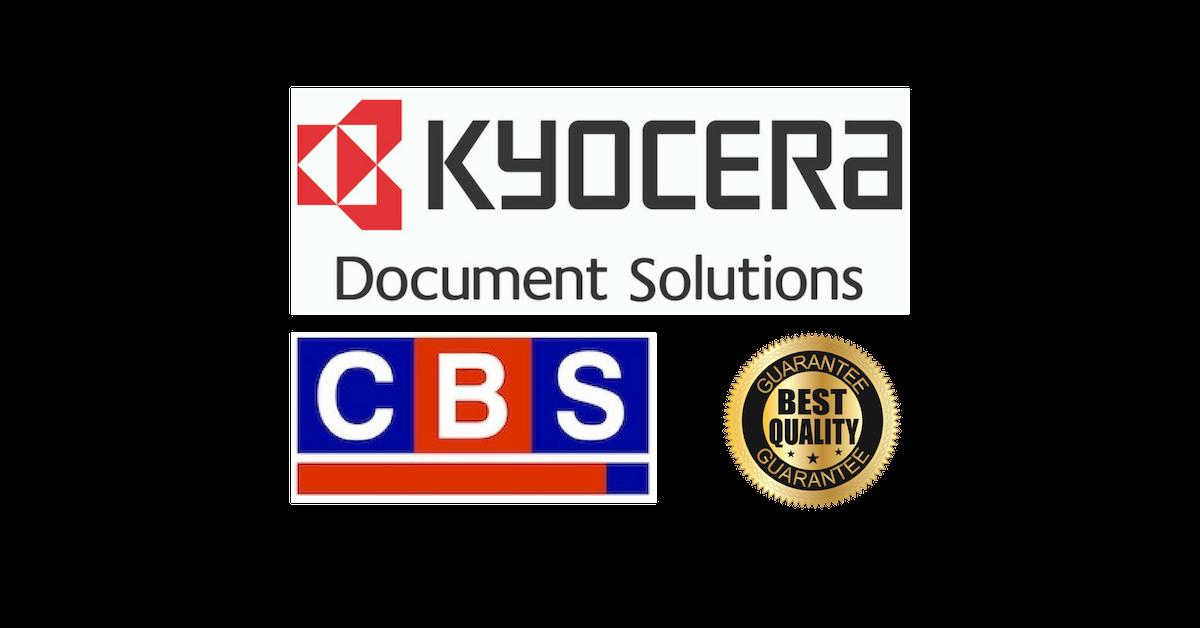 Kyocera CBS Imaging | Copiers Documentation Washington DC