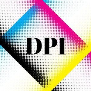 Text Image DPI