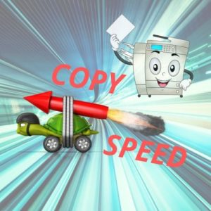 Article featured image for Copy Speed