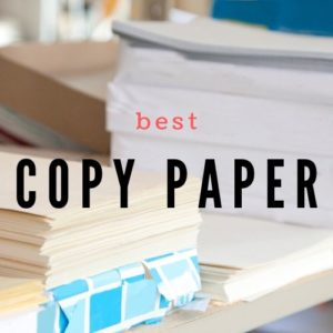 Featured Text Article Image Copy Paper