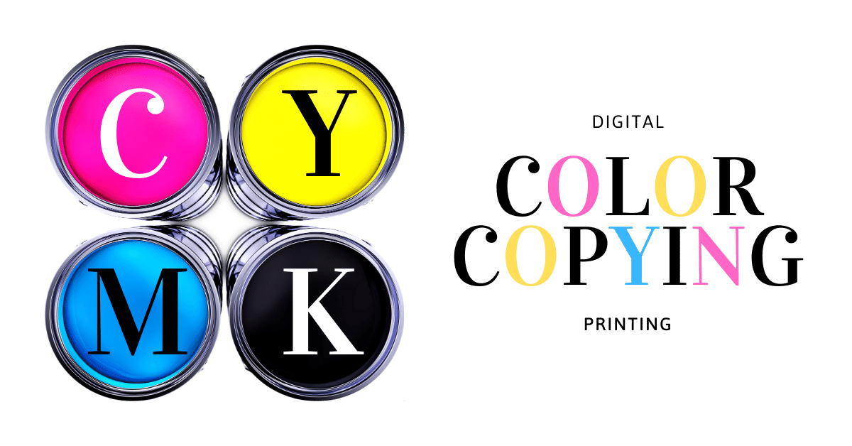 Color Copying and Imaging